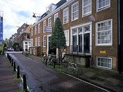 Mercure Amsterdam Arthur Frommer - Netherlands