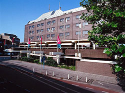 Mercure Theater and Congrescentrum Lelystad