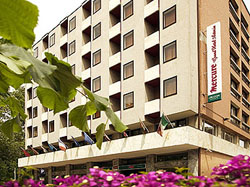 Mercure Grand Hotel Astoria Reggio Emilia