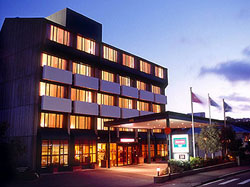 Mercure Wellington