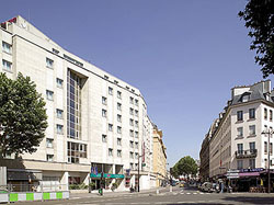 Mercure Paris Chateau Landon