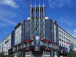 Mercure Hotel Berlin City Ost