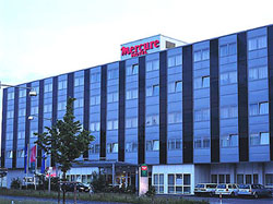 Mercure Hotel Hannover Messe