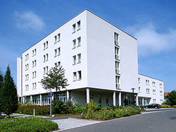 Mercure Hotel Amberg am Congress Centrum