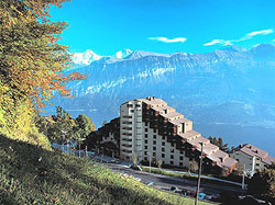 Mercure Hotel Beatenberg-Interlaken