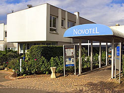 Novotel Paris Survilliers