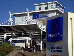 Novotel Brussels Airport - Belgium