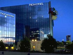 Novotel Nice Arenas Aéroport - France