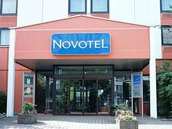 Novotel Frankfurt Offenbach - Germany