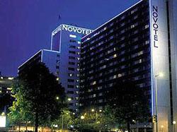Novotel Amsterdam - Netherlands