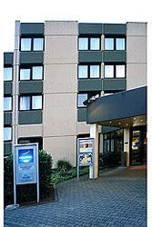 Novotel Frankfurt Airport - Germany