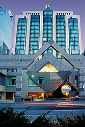 Novotel Toronto North York