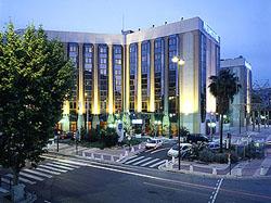 Novotel Nice Centre - France