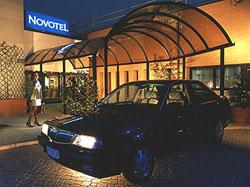 Novotel Milano Est Aeroporto - Italy
