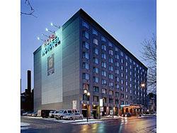 Novotel Montreal Center - Canada