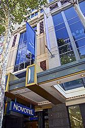 Novotel Melbourne On Collins - Australia
