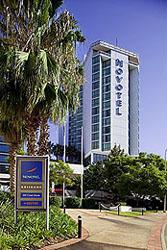 Novotel Brisbane - Australia