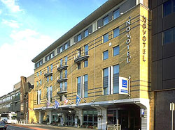 Novotel London Waterloo - England