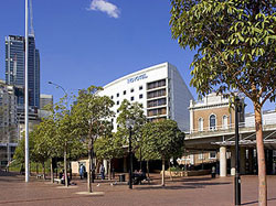 Novotel Rockford Darling Harbour