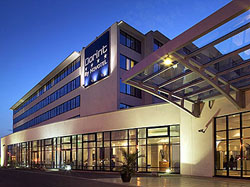 Novotel Convention & Wellness Paris Roissy CDG - France
