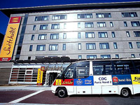 Suitehotel CDG Paris Nord 2