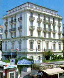 Hotel Vendome - France