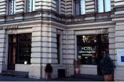 Hotel Riehmers Hofgarten GmbH - Germany