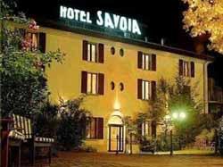 Savoia Hotel - Italy