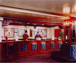 Hotel Skylane - England