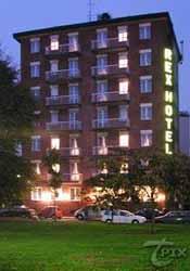 Hotel Rex - Italy