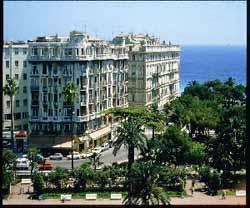 Hotel Albert 1er - France