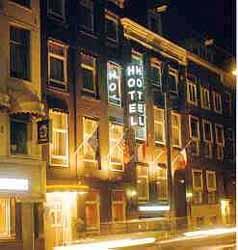 Hotel Europa 92 - Netherlands