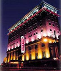 Ymca Hotel Shanghai China Classic International Hotels