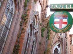 Art Hotels Commercianti - Italy