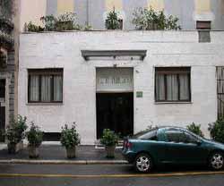 Hotel Perugino - Italy