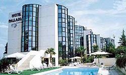 Hotel Palladia - France
