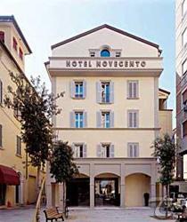 Art Hotels Novecento - Italy