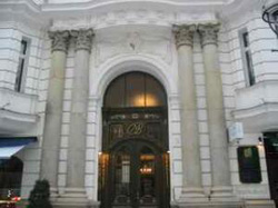 Savoy am Kurfuerstendamm Htl-Pension - Germany