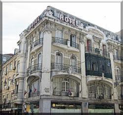 Hotel Internacional - Portugal