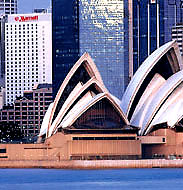 Marriott Sydney Harbour at Circular Quay - Australia