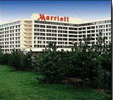Marriott Toronto Airport Hotel - Canada