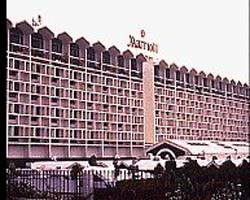 Marriott Islamabad