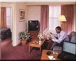 Residence Inn Milpitas Silicon Valley - USA