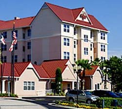 Residence Inn Orlando Convention Center - USA
