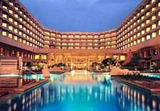 JW Marriott Mumbai