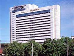 Hotel New Otani Kobe Harborland, Kobe, Japan - New Otani