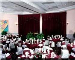 DoubleTree Guest Suites Hotel in the Walt Disney World Resort - Orlando, Florida FL - USA