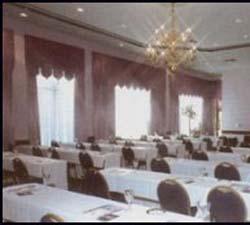 Doubletree Castle Hotel - USA