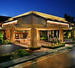Doubletree Sacramento - USA