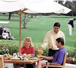 Doubletree Golf Resort - USA